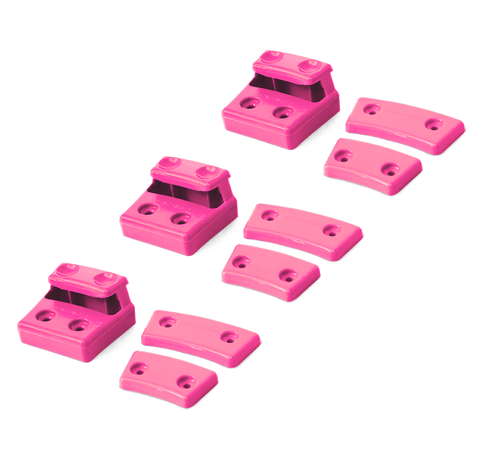 pink cams